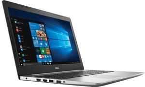 Dell Inspiron 15 5570, Core i5-8250U, 8GB RAM, 256GB SSD