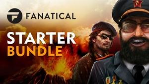 Fanatical Starter Bundle (PC Download)