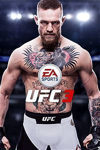 EA Sports UFC 3 (Xbox One Download) - Gold Required