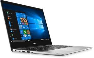 Dell Inspiron 13 7370 Core i5-8250U, 8GB RAM, 256GB SSD, 1080p Touch