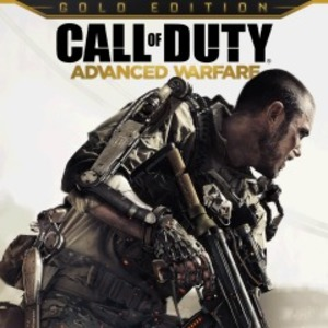 Call of Duty: Advanced Warfare Gold Edition (PS4 Download) - PS Plus Required