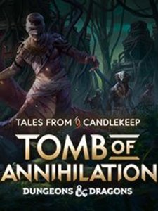 Tales from Candlekeep: Tomb of Annihilation (PC Download)