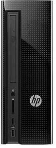 HP Slimline 270-a016 Desktop, AMD A9-9430, 8GB RAM, 1TB HDD (Refurbished)