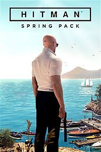 Hitman: Spring Pack (PS4 Download)