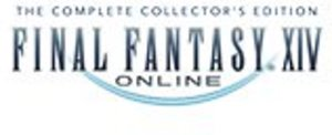 Final Fantasy XIV Online Complete Collector's Edition (PC Download)