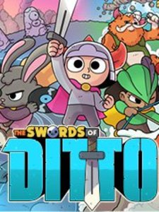 The Swords of Ditto (PC Download)