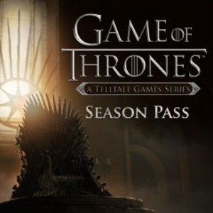 Game of Thrones - Season Pass (PS4 Download)