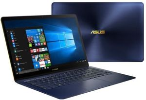 Asus ZenBook 3 Deluxe UX490UA Core i7-8550U, 16GB RAM, 512GB SSD (Refurbished)