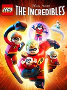 LEGO The Incredibles (PC Download)