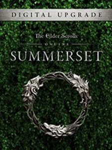 The Elder Scrolls Online: Summerset Standard Upgrade (PC Download)