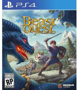 Beast Quest (PS4 Download)