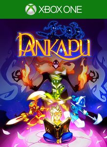 Pankapu (Xbox One Download) - Gold Required
