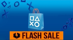 PlayStation Store Flash Sale: Up To 80% Off
