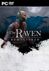 The Raven Remastered Deluxe (PC Download)
