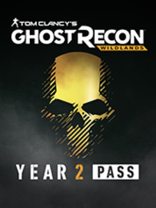 Tom Clancy's Ghost Recon Wildlands - Year 2 Pass (PC Download)