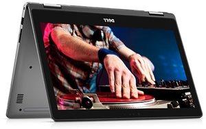 Dell Inspiron 13 7375 2-in-1, Ryzen 5 2500U, 8GB RAM, 256GB SSD, 1080p IPS Touch (New Open Box)