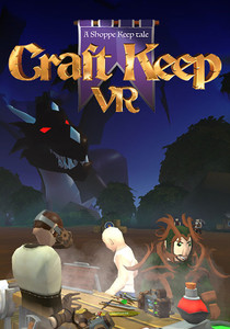 Craft Keep VR (PC Download)