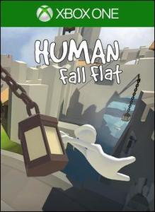 $7 50 off Human Fall Flat (Xbox One Download), Cheapest Price & Best