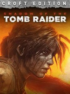 Shadow of the Tomb Raider - Croft Edition (PC Download)