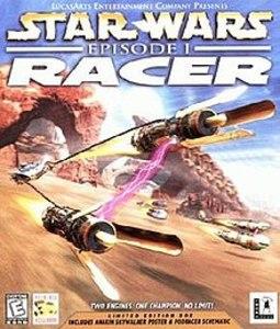 Star Wars: Episode I Racer (PC Download)