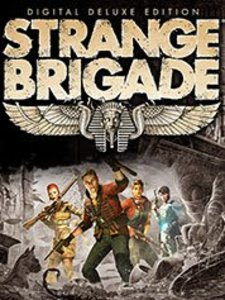 Strange Brigade Deluxe Edition (PC Download)