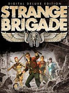 Strange Brigade Deluxe Edition (PC Download)
