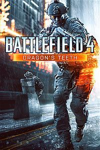 Battlefield 4 Dragon's Teeth (Xbox One DLC)