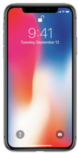 Apple iPhone X 64GB CDMA + GSM Unlocked (New Open Box)