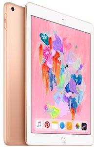 Apple iPad 128GB WiFi Gold (5th Gen)