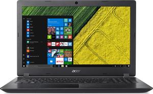 Acer Aspire 3, Core i5-7200U, 4GB RAM, 256GB SSD