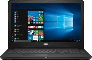 Dell Inspiron 3565 AMD A6-9200, 4GB RAM, 500GB HDD