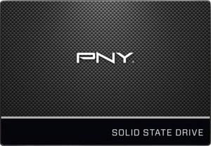 "PNY CS900 SSD 2.5"" 120GB SSD7CS900-120-RB"