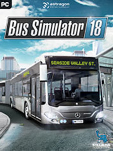 Bus Simulator 18 (PC Download)