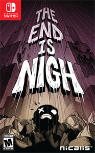 The End is Nigh (Nintendo Switch) - Pre-owned