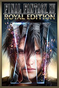 Final Fantasy XV Royal Edition (Xbox One Download) - Gold Required