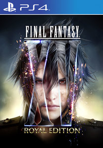 Final Fantasy XV Royal Edition (PS4 Download)