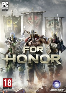 For Honor Starter Edition (PC Download)