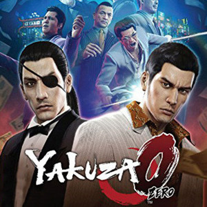 Yakuza 0 (PC Download)