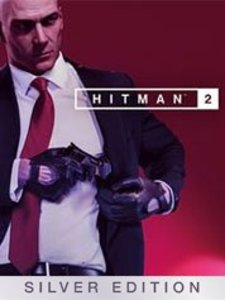 Hitman 2 Silver Edition (PC Download)