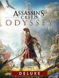 Assassin's Creed Odyssey - Deluxe Edition (PC Download)