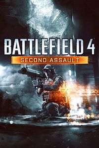 Battlefield 4 Second Assault (Xbox One DLC Download)