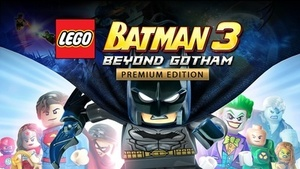 LEGO Batman 3: Beyond Gotham Premium Edition (PC Download)