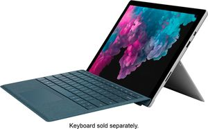 Microsoft Surface Pro 6 (2018) Core i5-8250U, 8GB RAM, 128GB SSD