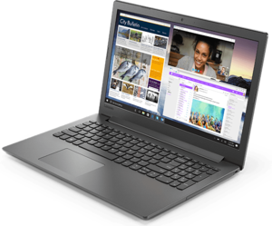 Lenovo IdeaPad 130-15 81H70006US Core i3-7020U, 8GB RAM, 1TB HDD