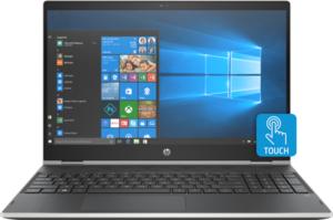 HP Pavilion x360 15-cr0011nr Core i5-8250U, 6GB RAM, 1TB HDD