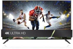 JVC LT-65MA770 65-inch 4K Ultra HDTV