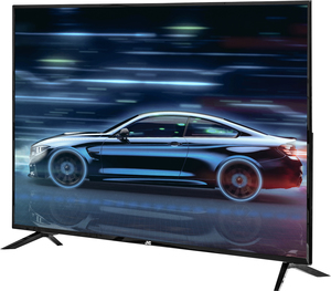 JVC LT-49MA770 49-inch 4K Ultra HDTV