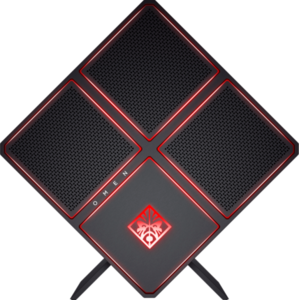 HP Omen X 900-260XE Core i7-7740X, GeForce GTX 1070, 16GB RAM, 256GB SSD + 2TB HDD