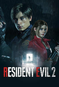 Resident Evil 2 / Biohazard RE:2 (PC Download)