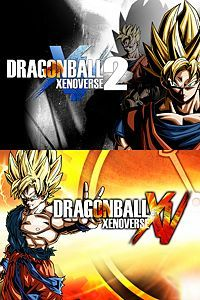 Dragon Ball Xenoverse Super Bundle (Xbox One Download)